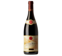 Вино Gigal Cotes Du Rhone Rouge красное сухое 0,75 л
