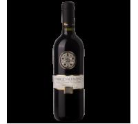 Вино Incanto Salice Salentino красное сухое 0,75 л