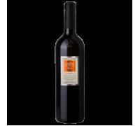 Вино Apollonio Terranolo Primitivo красное сухое 0,75 л