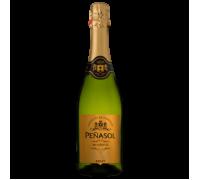Вино игристое Penasol белое брют 0,75 л