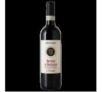Вино Piccini Brunello di Montalcino Reserva красное сухое 0,75 л