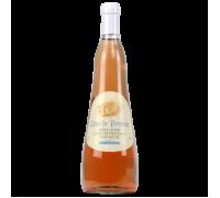 Вино Le Petit Cave Cotes De Province розовое сухое 0,75 л