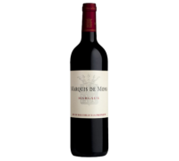 Вино Marquis De Mons Margaux AOC красное сухое 0,75 л