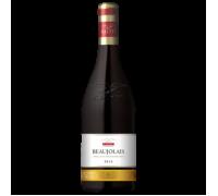 Вино Calvet Beaujolais AOC красное сухое 0,75 л