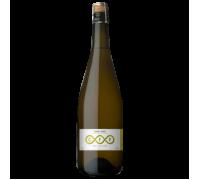 Вино игристое Casa Fonte Pecena белое полусухое 0,75 л