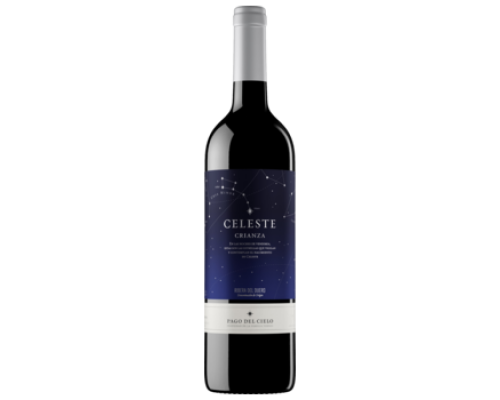 Вино Torres Celeste Crianza красное сухое 0,75 л