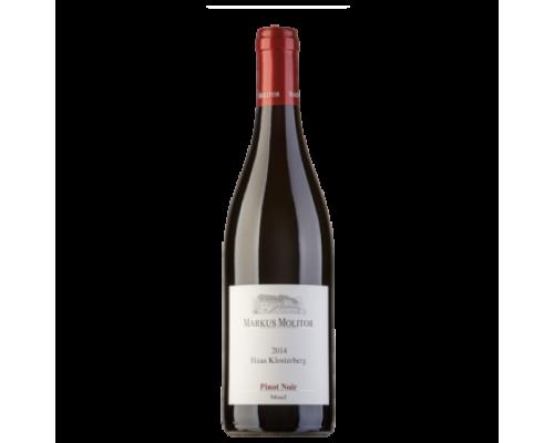 Вино Markus Molitor Haus Klosterberg Pinot Noir красное сухое 0,75 л
