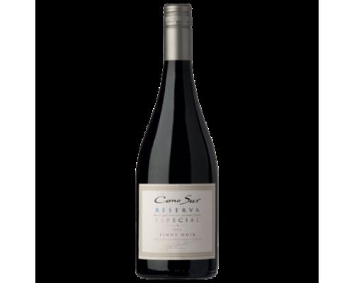 Вино Cono Sur Reserva Especial Pinot Noir красное сухое 0,75л
