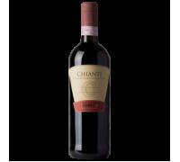Вино Botter Chianti красное сухое 0,75 л