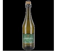 Вино игристое Palestro Lambrusco Emilia белое полусладкое 0,75 л