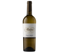 Вино Minini Pinot Grigio белое сухое 0,75 л