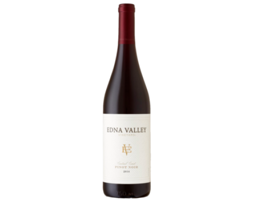 Вино EdnaValley Pinot Noir красное сухое 0,75 л